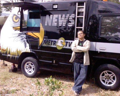 Okto dan MetroTV