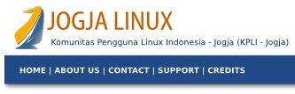 Mockup Jogja Linux 0.2