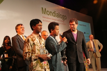 KAMASE @ Mondialogo Engineering Award