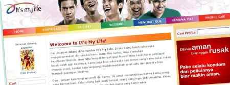 ItsMyLifeClub.com