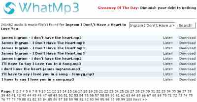WhatMp3.net
